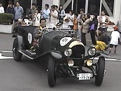 BENTLEY W.03 Litre(2)
