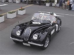 JAGUAR XK 120 M ROADSTER(1)