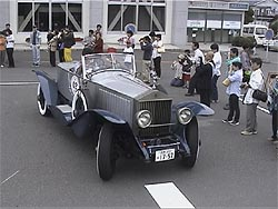 Rolls Royce Phantom �T boattail(2)