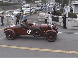 BENTLEY Derby 4 1/4(2)